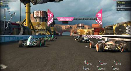 Victory The Age of Racing Steam Founder Pack 6