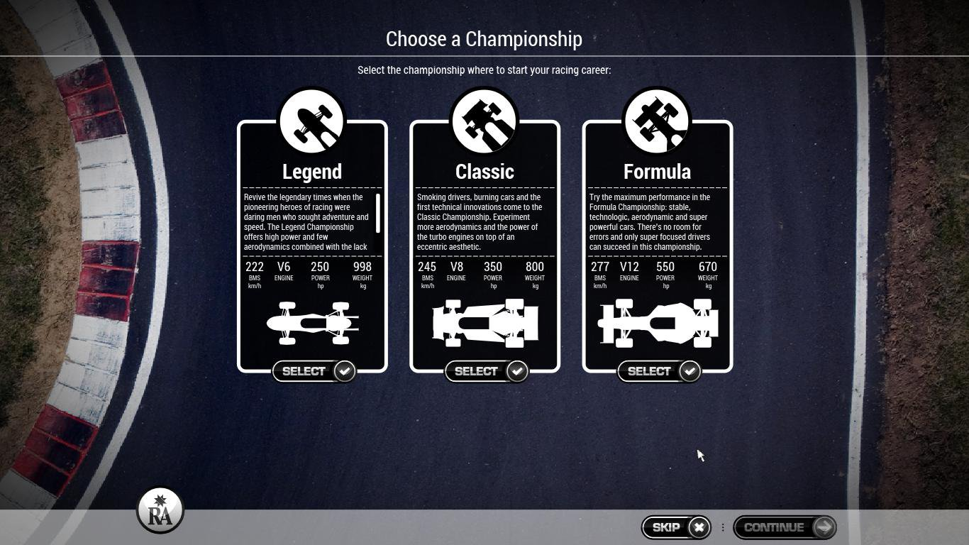 Victory The Age of Racing Steam Founder Pack 8