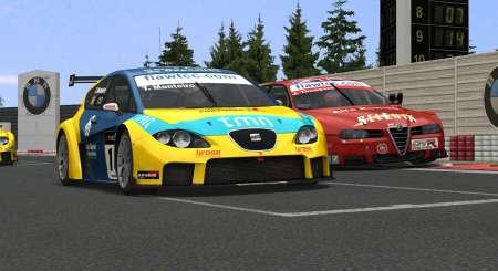 RACE 07 GTR Evolution Expansion Pack 1