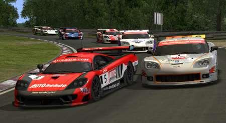 RACE 07 GTR Evolution Expansion Pack 13