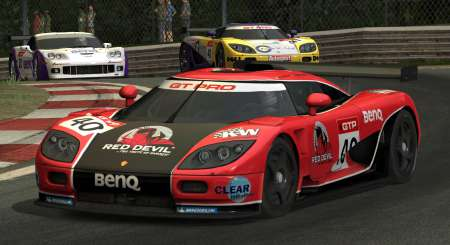 RACE 07 GTR Evolution Expansion Pack 14