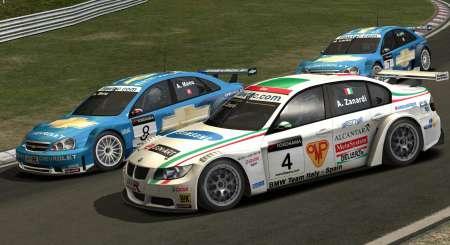 RACE 07 GTR Evolution Expansion Pack 2