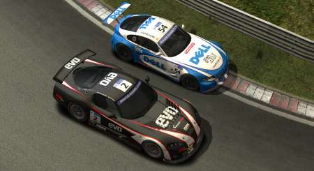 RACE 07 GTR Evolution Expansion Pack 3