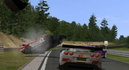RACE 07 GTR Evolution Expansion Pack 4