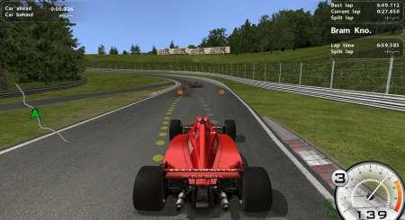 RACE 07 GTR Evolution Expansion Pack 6
