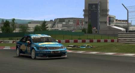 RACE 07 GTR Evolution Expansion Pack 7