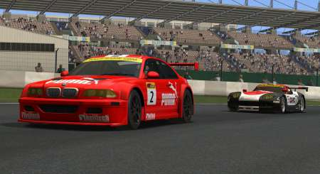 RACE 07 GTR Evolution Expansion Pack 8