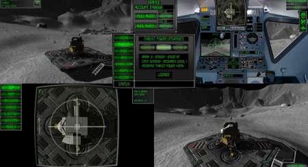 Lunar Flight 1