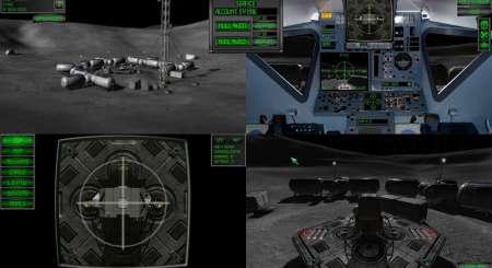 Lunar Flight 6