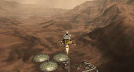 Lunar Flight 7