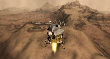 Lunar Flight 9