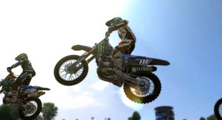 MXGP The Official Motocross Videogame 1