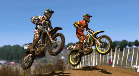MXGP The Official Motocross Videogame 3