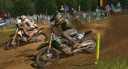 MXGP The Official Motocross Videogame 4