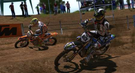MXGP The Official Motocross Videogame 5