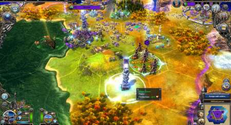 Warlock 2 the Exiled 2