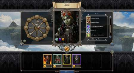 Warlock 2 the Exiled 8