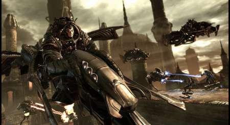 Unreal Tournament 3 Black Edition 5