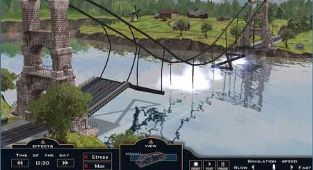 Bridge It + 6