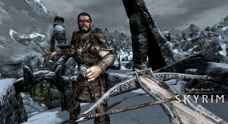 The Elder Scrolls V Skyrim 5