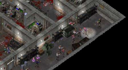 Zombie Shooter 10