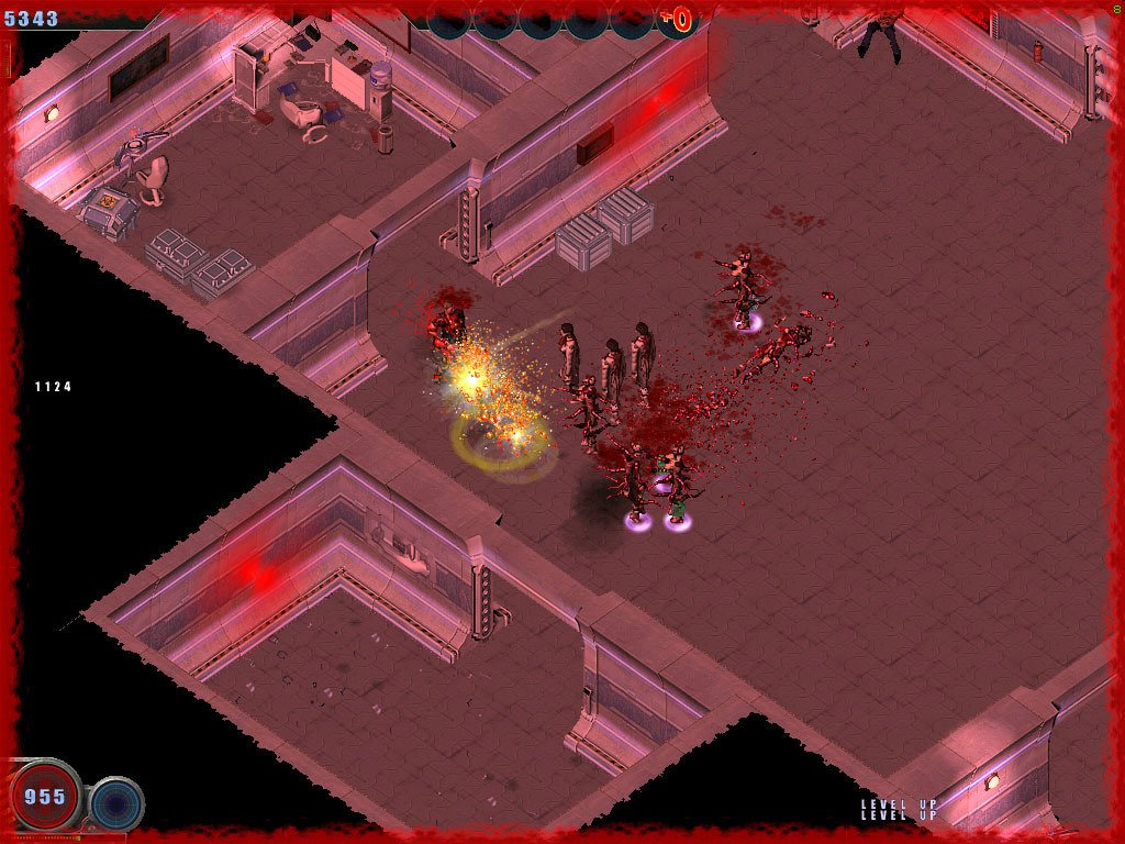 Zombie Shooter 9