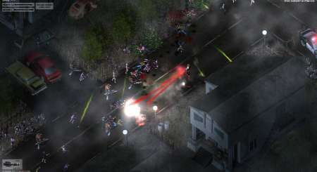 Zombie Shooter 2 7