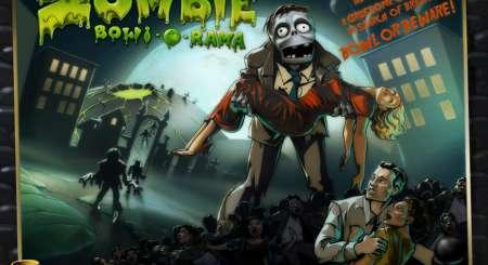 Zombie Bowl-o-Rama 1