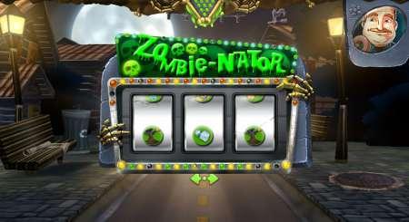 Zombie Bowl-o-Rama 7
