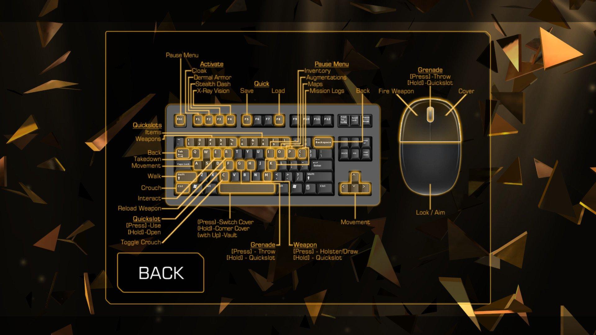 Deus Ex The Fall 4