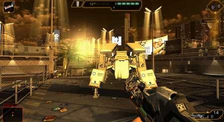 Deus Ex The Fall 1