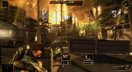 Deus Ex The Fall 2