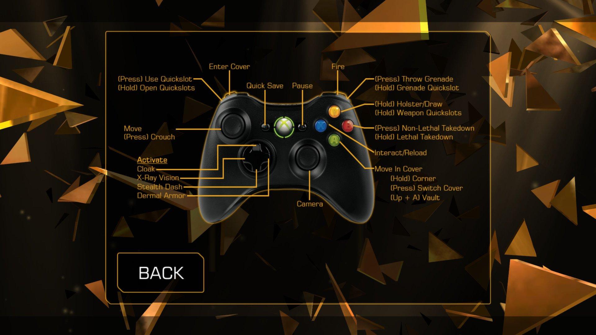 Deus Ex The Fall 5