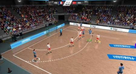 IHF Handball Challenge 14 1