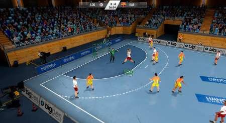 IHF Handball Challenge 14 2