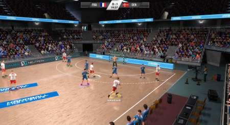 IHF Handball Challenge 14 5