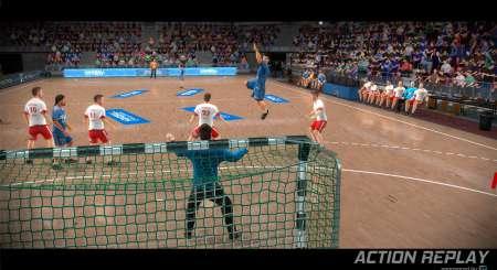 IHF Handball Challenge 14 6