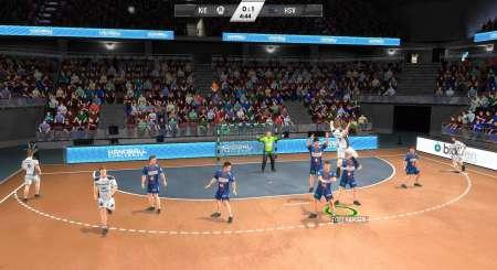 IHF Handball Challenge 14 7