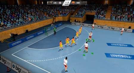 IHF Handball Challenge 14 8