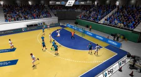 IHF Handball Challenge 14 9