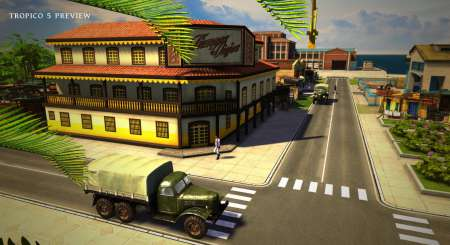 Tropico 5 6