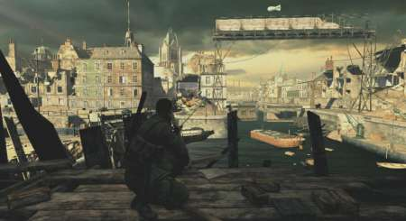 Sniper Elite V2 Collectors Edition 2458