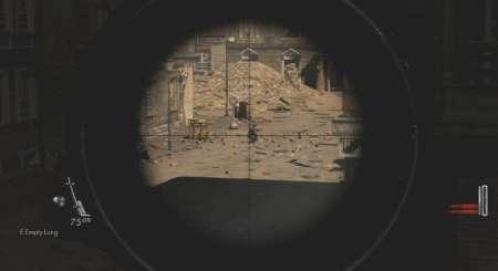 Sniper Elite V2 Collectors Edition 2459