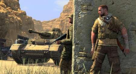 Sniper Elite 3 10