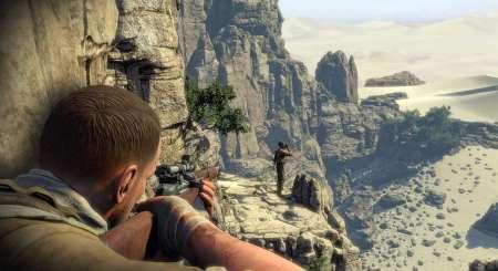 Sniper Elite 3 12