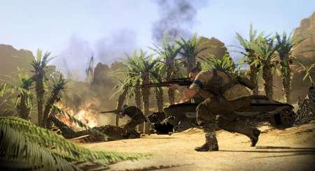 Sniper Elite 3 15