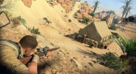 Sniper Elite 3 22