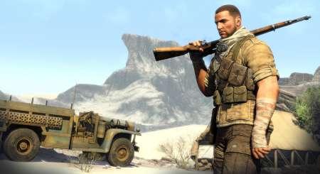 Sniper Elite 3 24