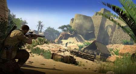 Sniper Elite 3 25