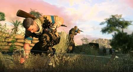 Sniper Elite 3 4